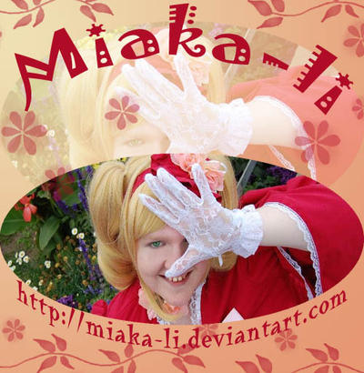 miaka-li's Profile Picture
