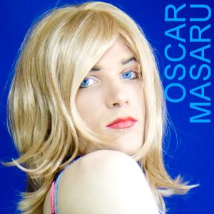 OscarMasaru's Profile Picture