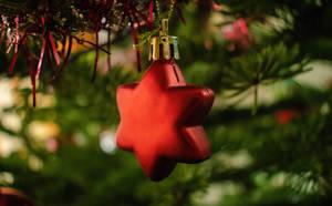 Christmas decoration by Magic-diamond