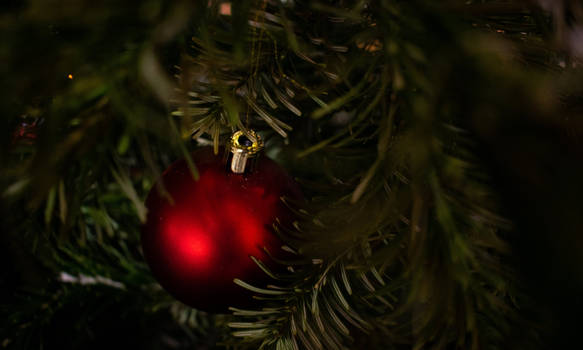 Xmas tree by Magic-diamond