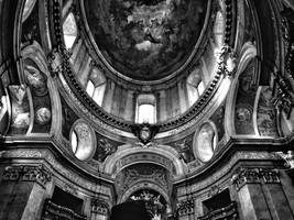 Church architecture by Magic-diamond