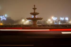 City lights by Magic-diamond