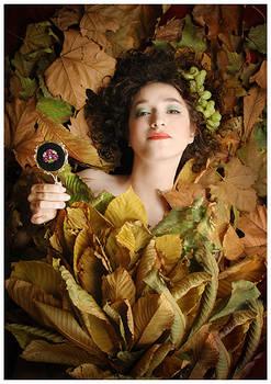 Autumn Allegory.