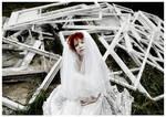 Porcelain Bride.