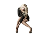 Britney Spears PNG (Randee Nicholas Photoshoot) HD