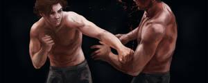 Brute force [Goretober 07]