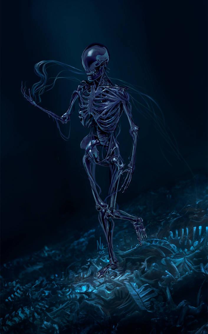 Ruler of Bones