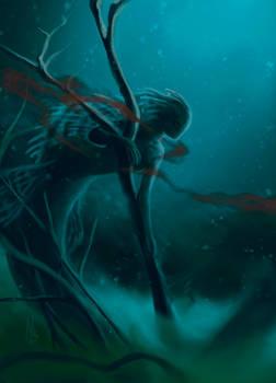 Siren [Goretober 12]