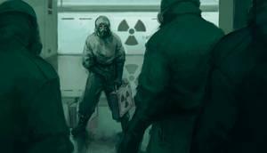Radiation [Goretober 19]