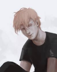 Theodore by OrangeSavannah