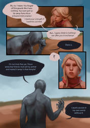 Step Aside: Chapter 03: Page 06 by OrangeSavannah