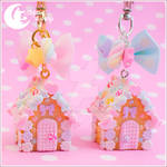Candy house Charm 2