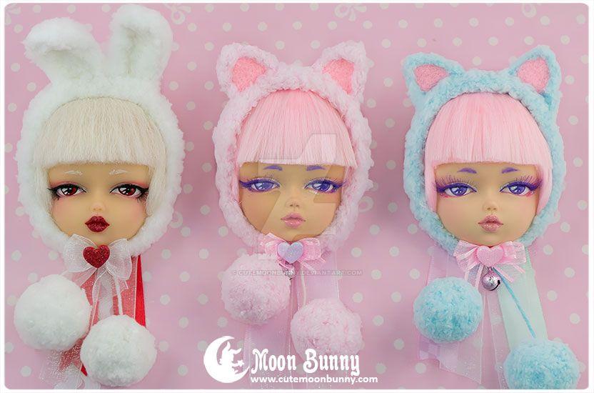 Fairy dolls 2waiclip by CuteMoonbunny
