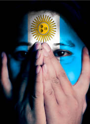 All my prayer to Argentina
