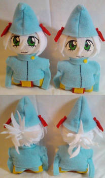 Mini Plush - Sogyo no Kotowari from Bleach