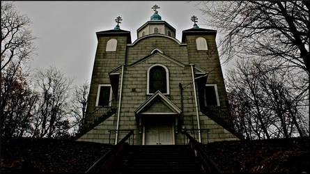 Centralia, PA: Salvation by normrichards