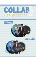 [CDLS] #33 Chicos con Gafas ft. Cupido by KuronekoYuuki