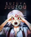 Suzuya Juuzou.