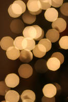 TEXTURE string of lights by laura-kristen