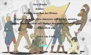 Why I love Hetalia by Chibi-Sami-chan