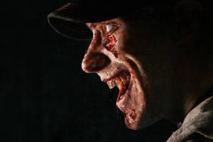 Zombie by DarkStory