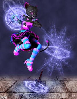 Magical Moshi