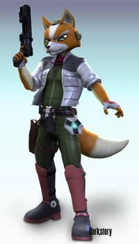 Presenting....Fox