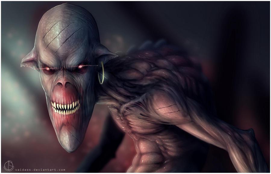 demon 0305 by vaidass