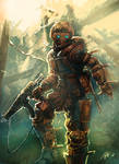Las Trooper: Colored