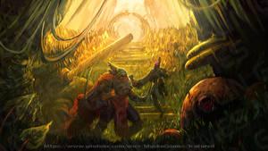 Destiny Commission