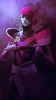 Destiny: Petra by ZachDB