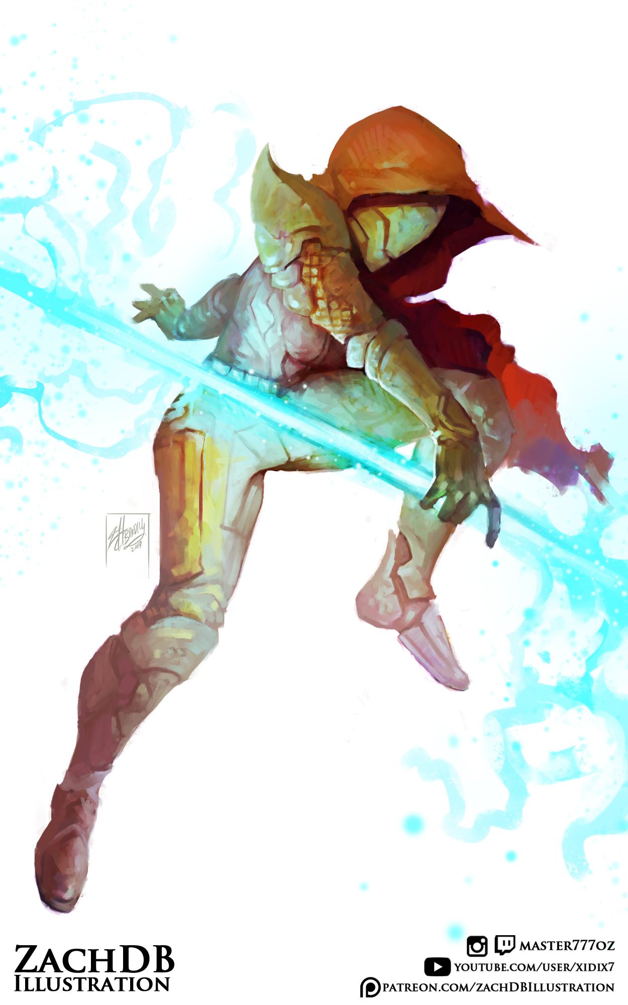 Ark Dancer