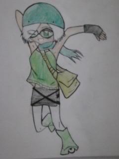 Avatar Art by Ichigo84