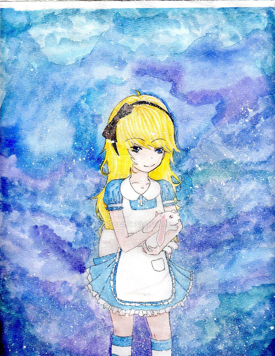 Alice by Ichigo84