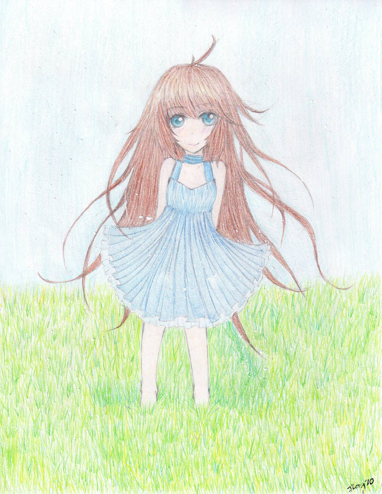 Hope by Ichigo84