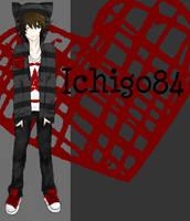 Ichigo84 by Ichigo84