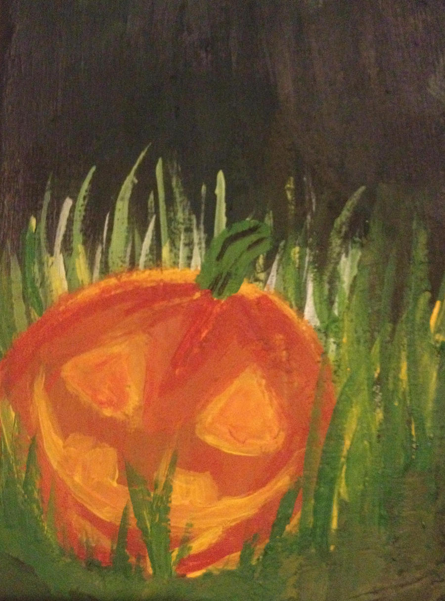 Halloween 2k11 by Ichigo84
