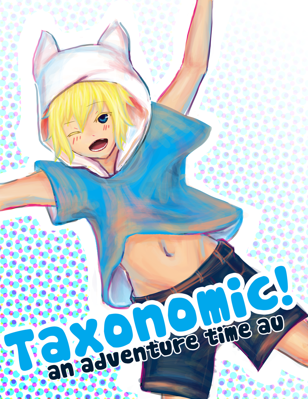 Taxonomic! [Click to Read] by Ichigo84