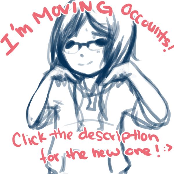 I'm Moving~ by Ichigo84