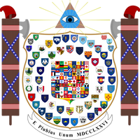 United States of America Coat of Arms