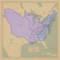 The Empire of Louisiana I by AlexanderAbelard