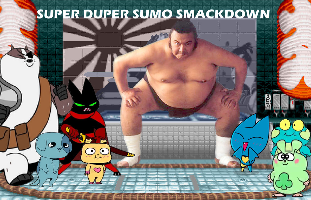Mao Mao In Super Duper Sumo Smackdown Fanfiction By Megarainbowdash2000 On Deviantart But does it end well? mao mao in super duper sumo smackdown