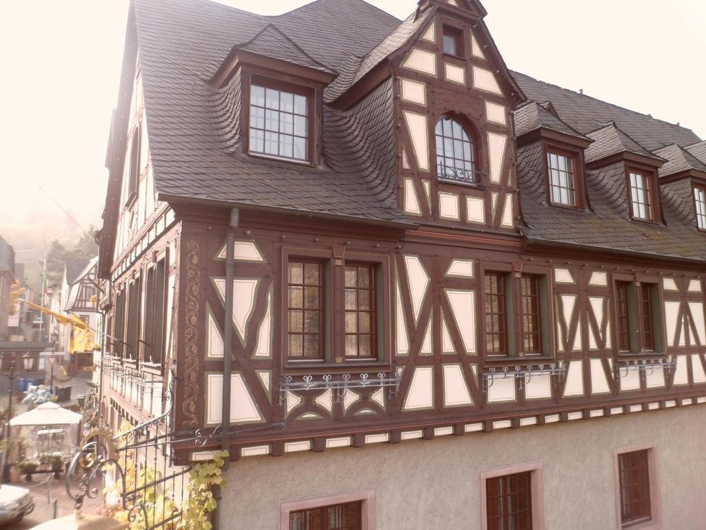 Traditional German House By ThatGirlJenna