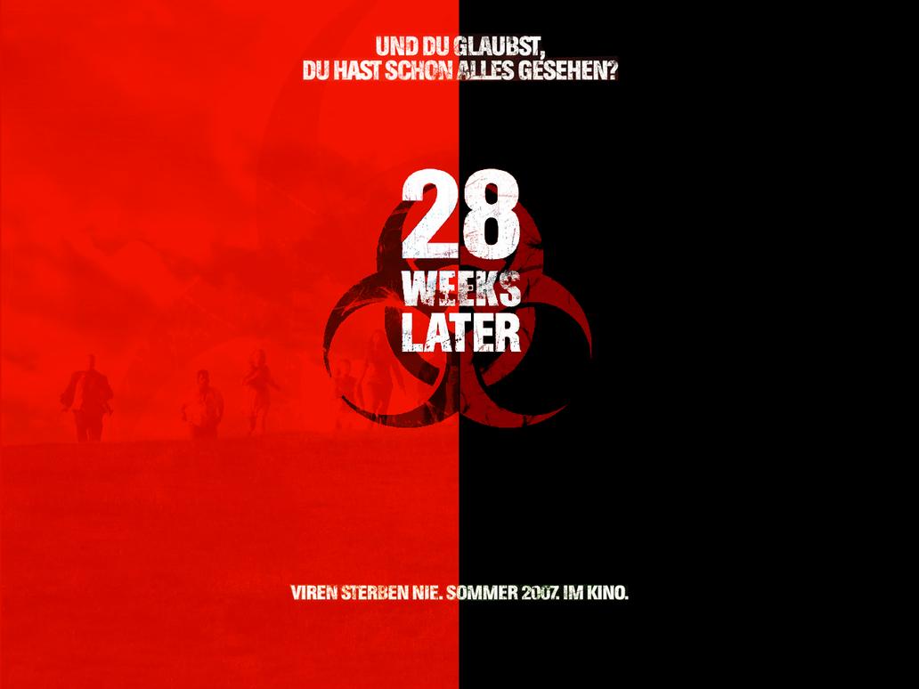28 Days Later - 28 Μέρες Μετά (2002)