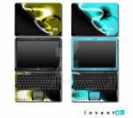 HP design contest entrys