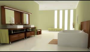 bathroom -_-