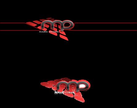 Marc P. Logodesign