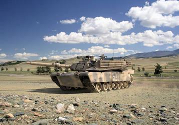 tha tank by zigshot82