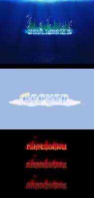 underwater pandemonium heaven