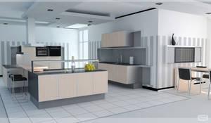porsche design kitchen by zigshot82